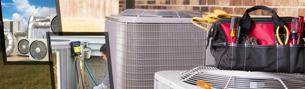 Commercial AC Repair North Richland Hills TX